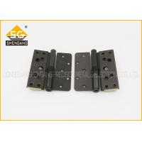 Wholesale Furniture Hardware 175 Degree Butterfly Adjustable Door Hinges For Cabinet from china suppliers