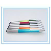 Wholesale novel style promotional stylus touch ball pen from china suppliers