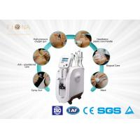 Wholesale 8 In 1 Beauty Oxygen Facial Machine Jet Therapy With LCD Screen Display from china suppliers