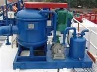 Wholesale Drilling fluid degasser, vaccum degasser, mud degasser, Drilling Mud Vacuum Degasser from china suppliers