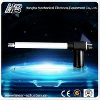 Wholesale Electrical linear actuator for Sauna bed, 24v brush motor from china suppliers