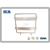 Wholesale Small Hot Dip Galvanized Q235 Steel 8.5kg Protective Barrier(FZG-15) For 750*750 Size from china suppliers