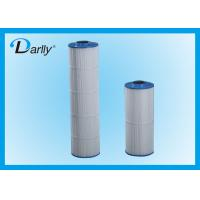 "Quality Professional Polyester HC Filter Cartridge with 19-1/2"" 30-3/4"" Length for sale"