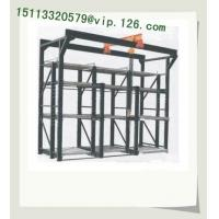 Wholesale Plastic Injection Drawer Style Molding Rack For Western Europe from china suppliers