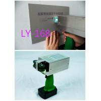 Wholesale inkjet code machine hand jet portable inkjet printer/LY-168/automatic numbering machine from china suppliers