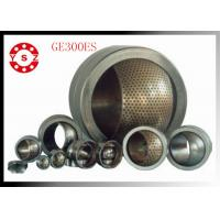 Wholesale High Precision Ball Joint Bearings GE300ES With High Lubrication from china suppliers