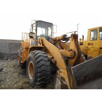 Wholesale TCM L39 USED WHEEL LOADER FOR SALE ORIGINAL JAPAN from china suppliers