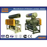 Wholesale -10KPA - 40KPA Roots Blower Vacuum Pump DN150 lobe rotary type blower from china suppliers