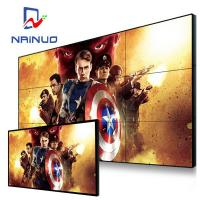 Wholesale 42 Inch Multi Screen Video Wall Seamless For Indoor Advertising NZ42015-L5 from china suppliers