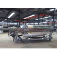 Wholesale Plate And Frame Fully Automatic Filter Press Machine For Wine , Beer , Cooking Oil from china suppliers