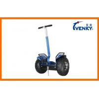 Wholesale 19 Inch Big Wheel Off Road Segway , Aluminium Body off road golf Segway from china suppliers