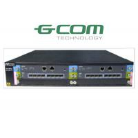 Wholesale 1000Base-X SFP FTTx  GEPON OLT Chassis With Ethernent Business Card EL5600-06-4GE4 from china suppliers
