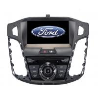 Wholesale Multimedia Ford DVD Players , NEW FORD FOCUS Car DVD Player with GPS NAVIGATION from china suppliers