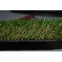 Wholesale Anti- UV higher quality synthetic grass for landscape from china suppliers