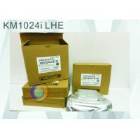 Wholesale Original KM1024iLHE ceramic Konica print head for Flora ceramic printer from china suppliers