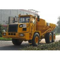 Wholesale Articulated Dump Truck 6 X 6 from china suppliers