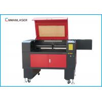 Wholesale Acrylic Fabric 80w Sealed CO2 Laser Cutting Machine With Digital Auto Focus Single Head from china suppliers