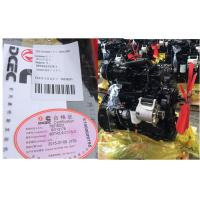 Quality 4 Stroke Cumins Turbocharged Diesel Engine Assy 6BTA5.9-C170 For Grader Machine for sale