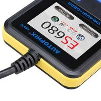 OBD II Code Readers E-SCAN ES680
