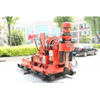 Quality Drilling Rig Tools , Rock Drilling Tools For Drilling Broken Rocks for sale