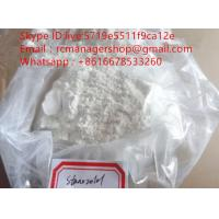 Wholesale Raw Powders Tren Anabolic Steroid , Stanozolol Pharmaceutical Raw Materials from china suppliers