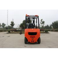 Wholesale Brand new toyota type 1T 3M LPG Forklift Truck with nice price and good quality for sales from china suppliers