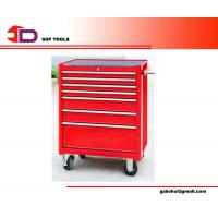 Wholesale Auto Maintenance 7 - Layer Tool Trolley Hardware Tool Kit With Length 60cm from china suppliers