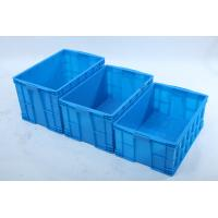 Wholesale 2013 New PE Plastic turnover box from china suppliers