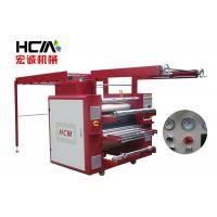 Wholesale High Speed Lanyard Printing Roller Heat Press Transfer Machine For Ribbon from china suppliers