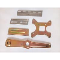 Wholesale Durable Stainless Steel Fabrication Parts , Suspension Fabrication Parts from china suppliers