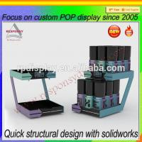 Wholesale Manufactory Metal Counter display stand from china suppliers