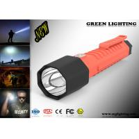 Wholesale 10W High Power Led Torch Light Explosion Proof 20000 Lux High Beam from china suppliers