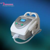 Wholesale Color touch screen q switch laser tattoo removal system from china suppliers