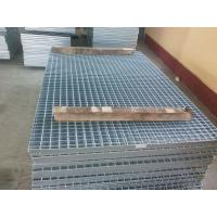 Wholesale Bearing bar 30X5 galvanized steel drainage grating competitive price from china suppliers