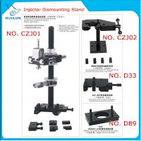 Wholesale CZJ01 Common Rail Convertible Diesel Injector Assembly Dismantling Fixture Stand from china suppliers