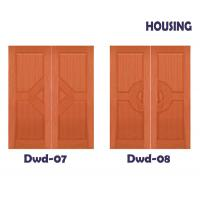 Wholesale Lacquer Finish Timber Composite Doors for Residential Building from china suppliers