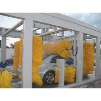 Wholesale Autobase Rollover Car Wash Systems TEPO-AUTO from china suppliers