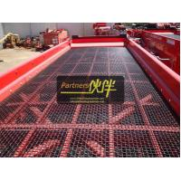 Buy cheap Professional manufacturer supply Crimped Wire Mesh for Agriculture feeding from wholesalers