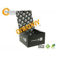 Quality Luxury Printed Packaging Boxes , Electronic Cigarette Gift Boxes with Elegant printing for sale
