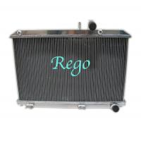 Wholesale Custom Performance Racing Aluminum Radiators for MAZDA RX8 2004 , Mazda Car Radiator from china suppliers