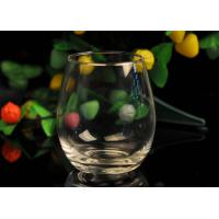 Buy cheap Drinking Water Glass Tumbler from wholesalers