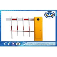 Wholesale Remote Control Driveway automatic security barriers for Car Parking from china suppliers