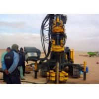 Wholesale Hydraulic Crawler Drills  SM300 With High Rotation Speed Rod Unscrew System from china suppliers
