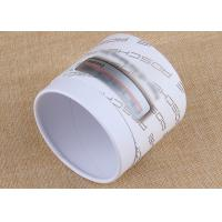 Wholesale 100mm Diameter Paper Cans Packaging Food Storage Paper Composite Cans Matt Finished from china suppliers