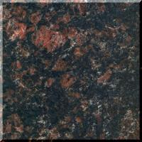Wholesale Polished Tan Brown marble Granite Stair Treads anti - slip riser steps from china suppliers
