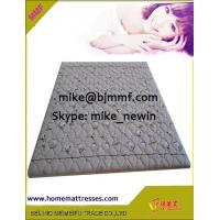Wholesale King Size Cheap Coconut Fibre Spring Mattress Manufacturer from china suppliers