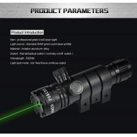 Wholesale New Design Green Laser Sights from china suppliers