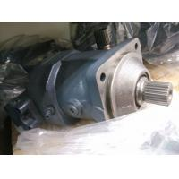 Wholesale Variable displacement Rexroth hydraulic motor A6VM140DA1/63W-VZB020B from china suppliers