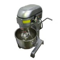 Wholesale 20L Three Speed Bakery Machine Egg Mixer For Cake , Butter , Stuffings from china suppliers