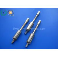 Wholesale Custom Precision Linear Shafts Lathe Turning Long Shafts For Office Equipment from china suppliers